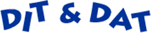 Dit & Dat Müden Logo